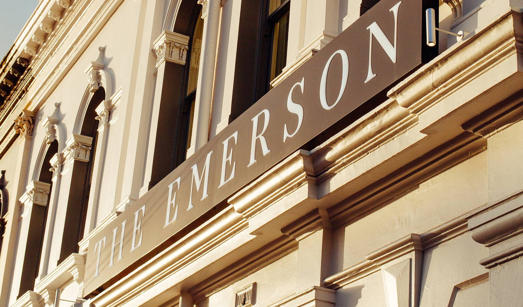 The Emerson