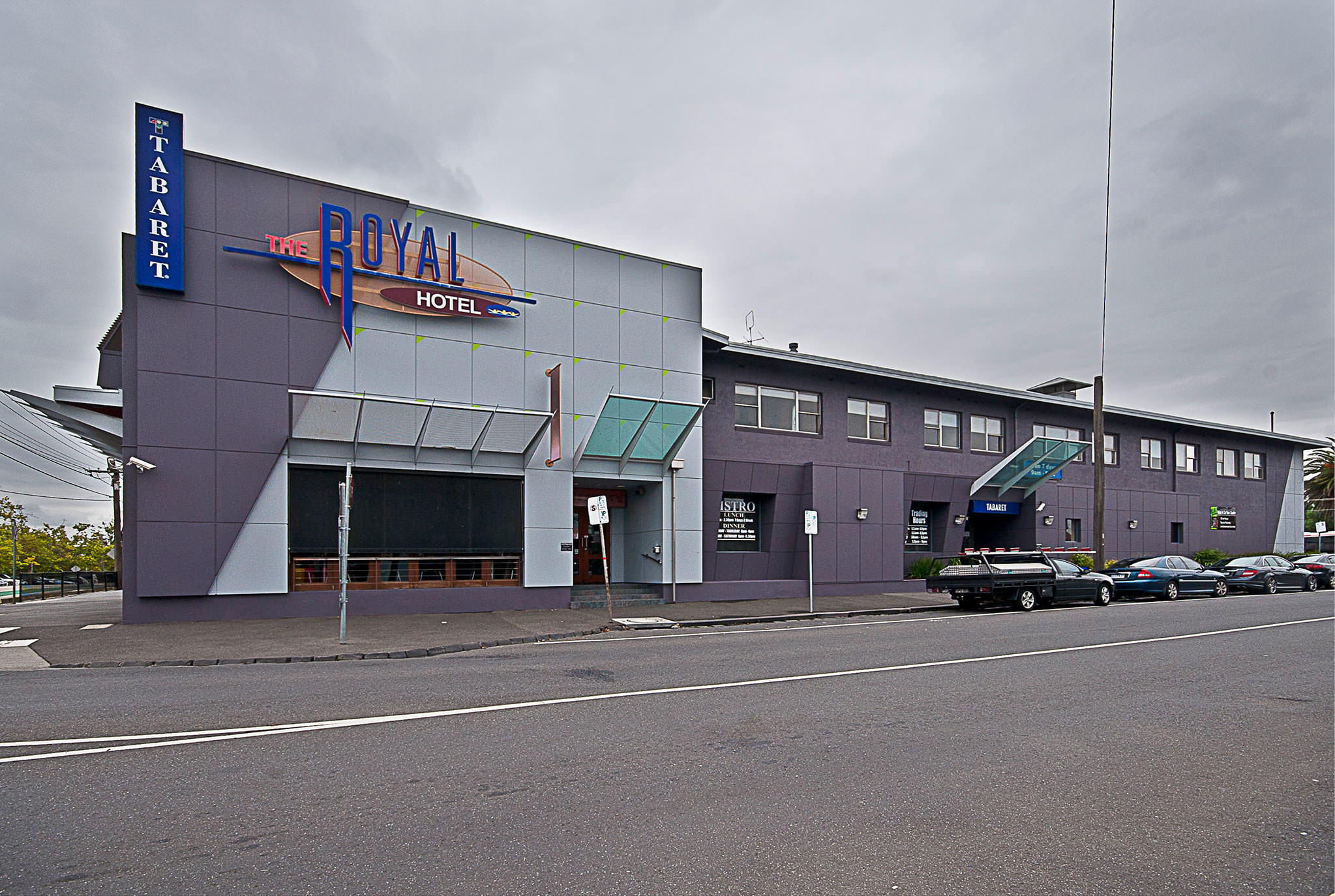Royal Hotel (Essendon)