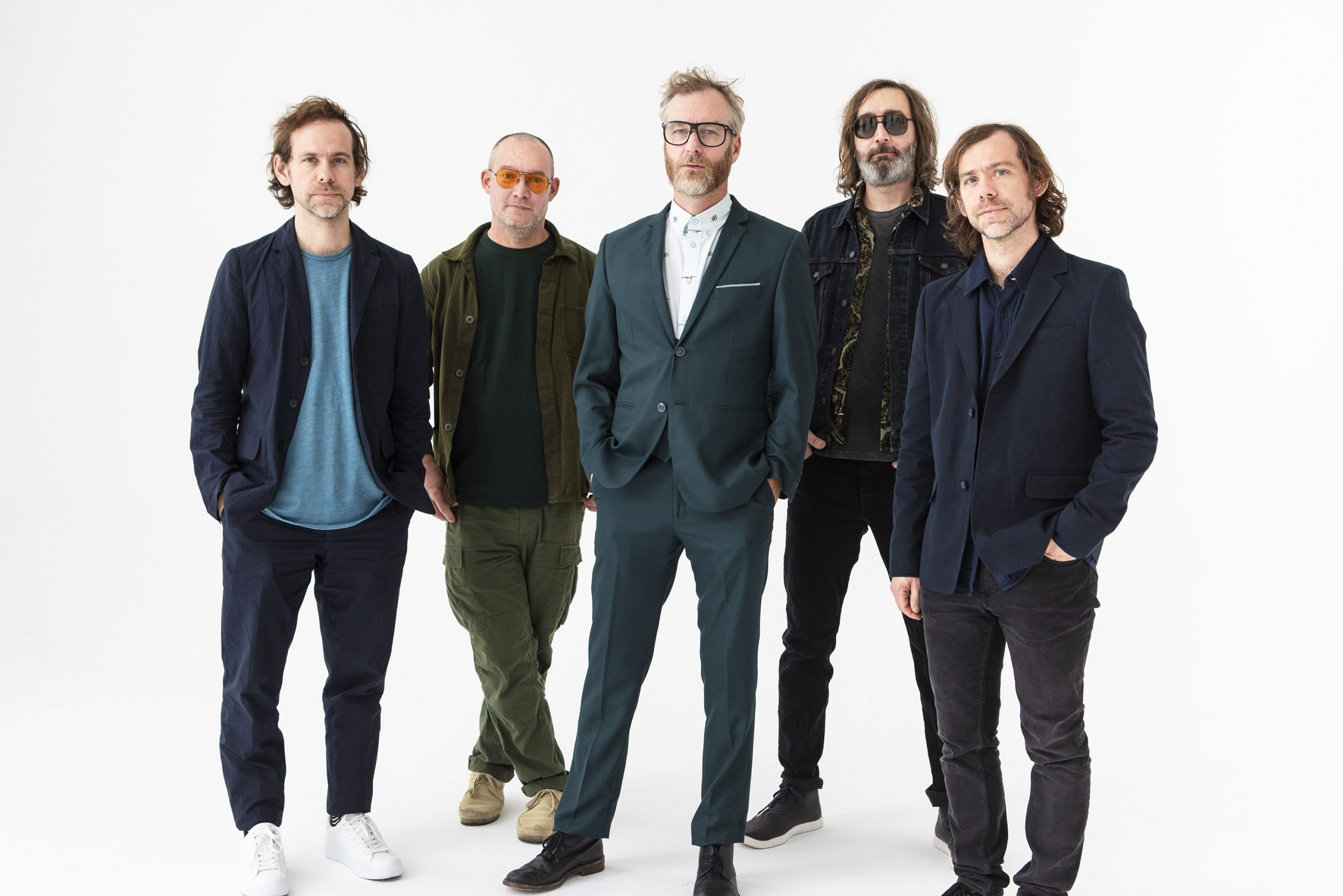 The National return to Australia in 2020