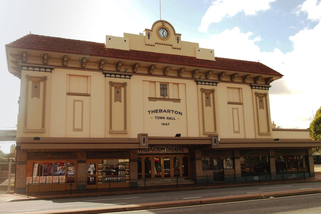 Petition to save Thebarton Theatre reaches 26,000 signatures in a day
