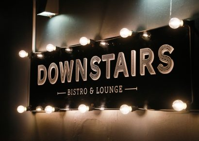 Downstairs Bistro and Lounge