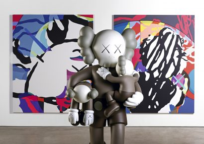 KAWS: Companionship in the age of loneliness