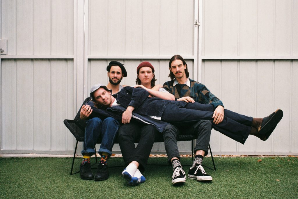 Five gigs in Melbourne to stop by this weekend