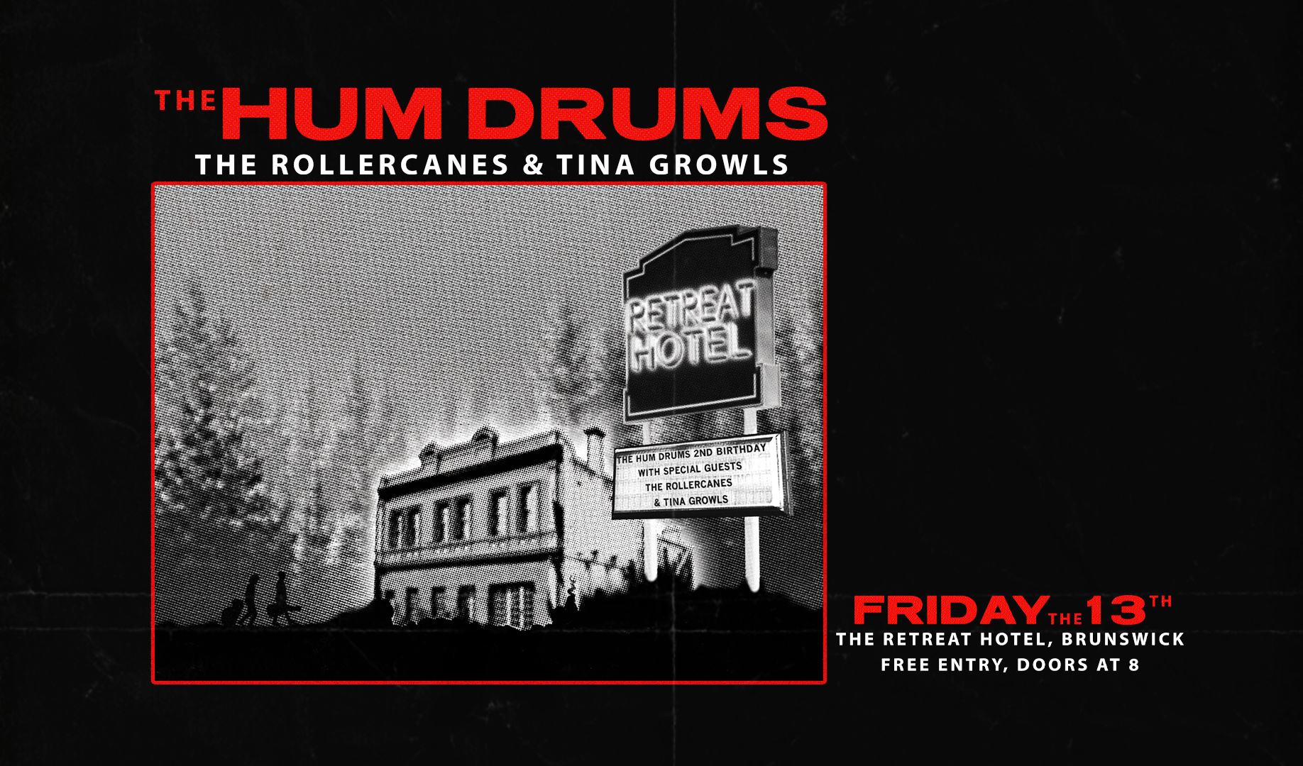 The Hum Drums