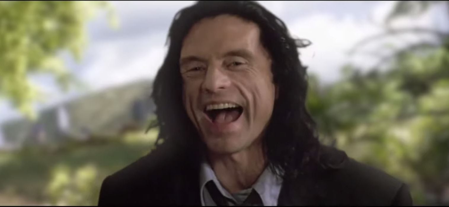 Tommy Wiseau and 'The Avengers' come together in this ...