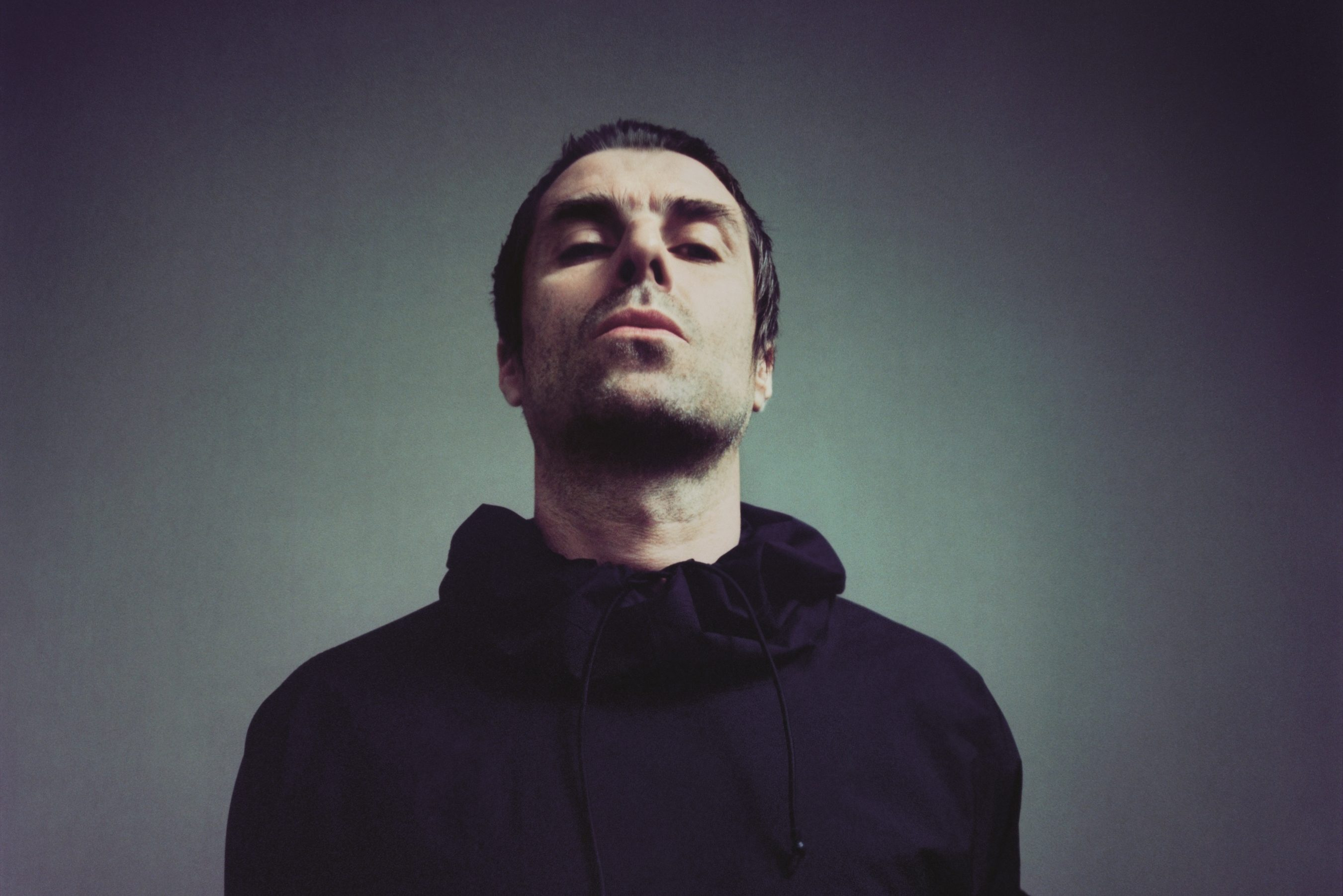 Former Oasis frontman Liam Gallagher to play Auckland