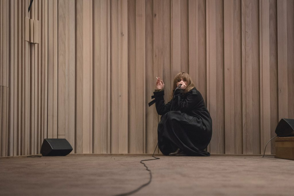 'The Nico Project' dives deep into the German visionary's psyche