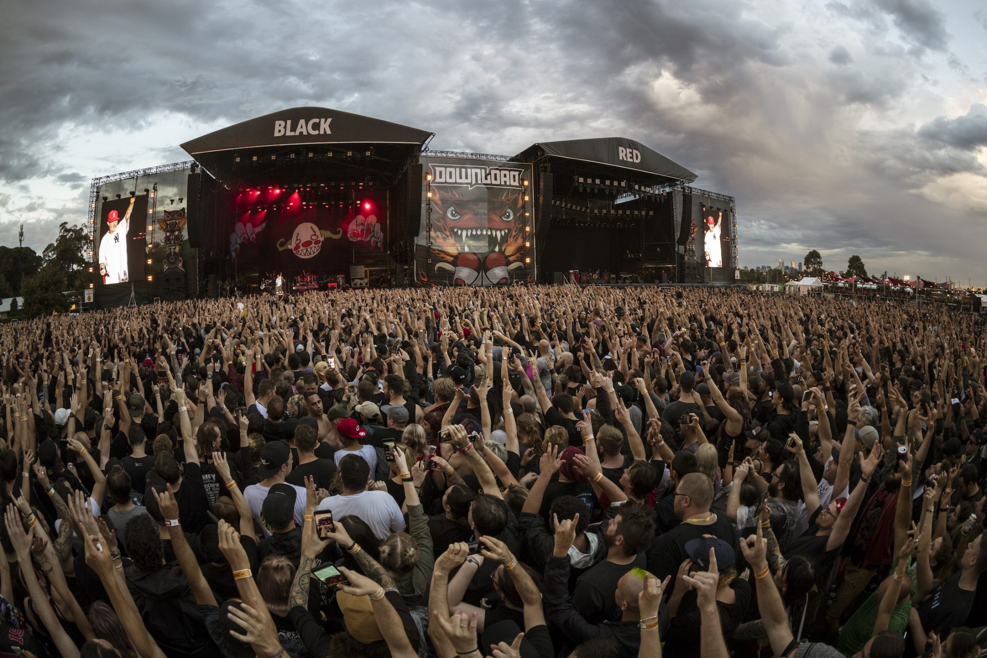 Download Festival Is Returning In 2020 Here S What You Need To Know