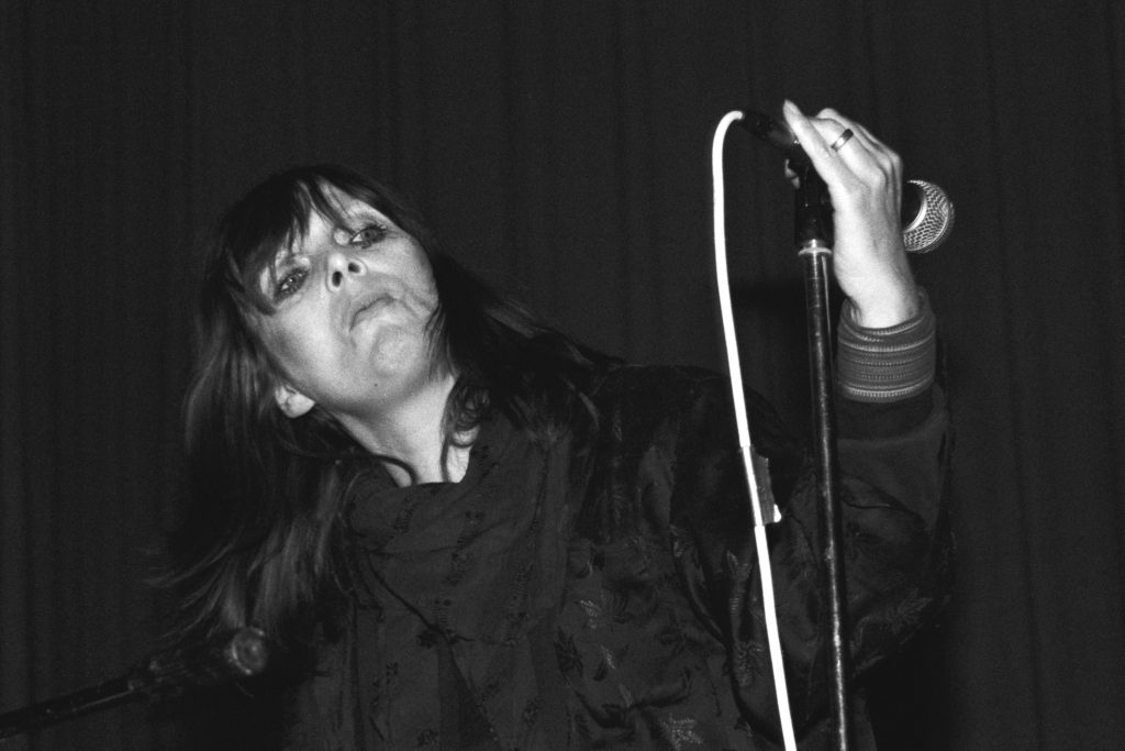 """I still cannot listen to it"""": Nico's 'Chelsea Girl' was far from the solo  debut she'd envisioned"""