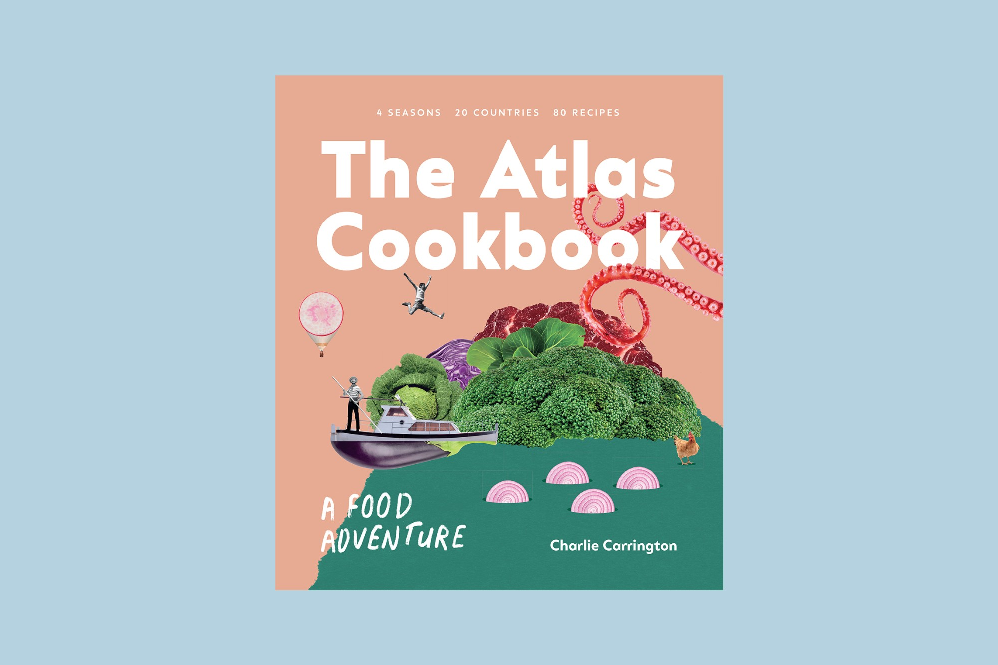 Atlas Cookbook