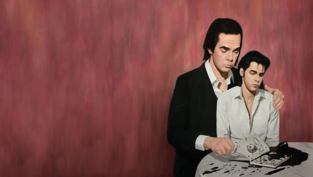 Nick Cave Flaming Lips