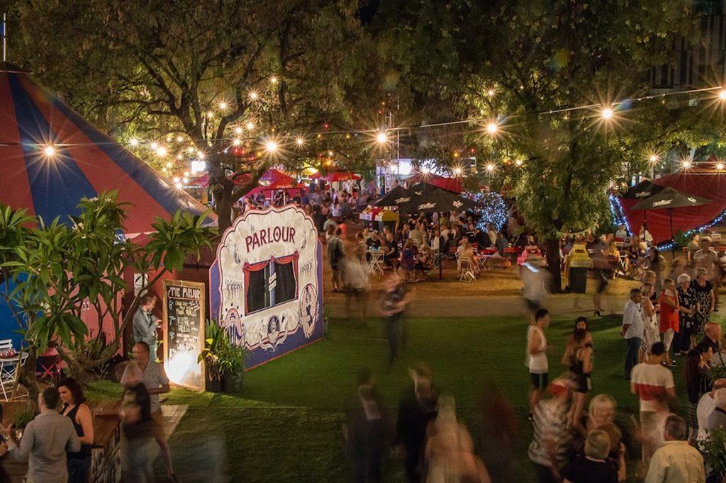 Melbourne Fringe Festival So Soiree